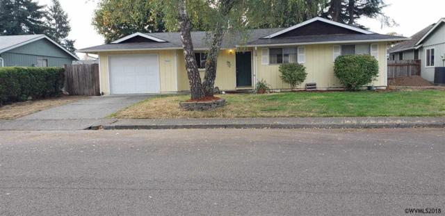 580 Maple Ct, Aumsville, OR 97325 (MLS #742020) :: HomeSmart Realty Group