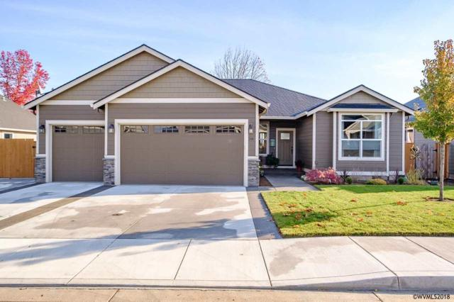 341 Sunset Ln N, Monmouth, OR 97361 (MLS #742038) :: HomeSmart Realty Group