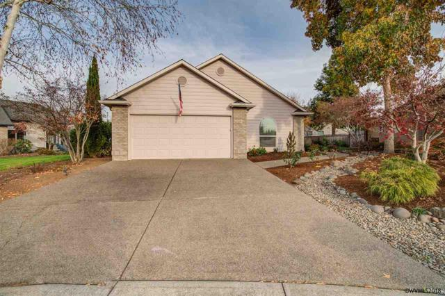 6678 Brookhollow Ct NE, Keizer, OR 97303 (MLS #742048) :: HomeSmart Realty Group