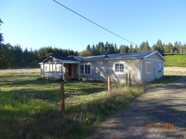 49320 SW Hebo, Grand Ronde, OR 97347 (MLS #742058) :: HomeSmart Realty Group