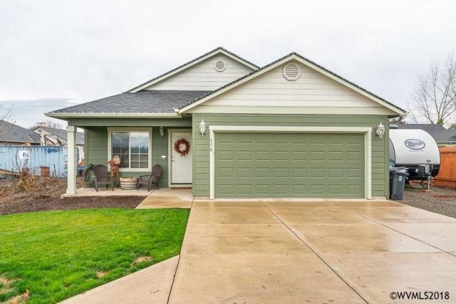 570 N 11th St, Aumsville, OR 97325 (MLS #742078) :: HomeSmart Realty Group