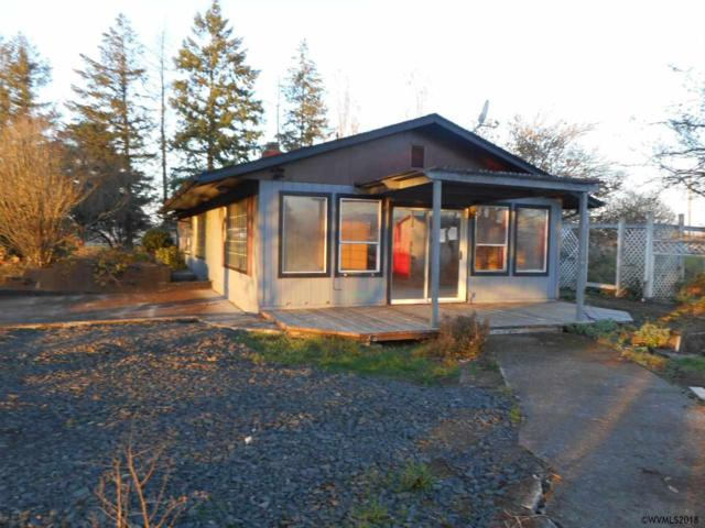 32625 Denny School Rd, Lebanon, OR 97355 (MLS #742092) :: HomeSmart Realty Group