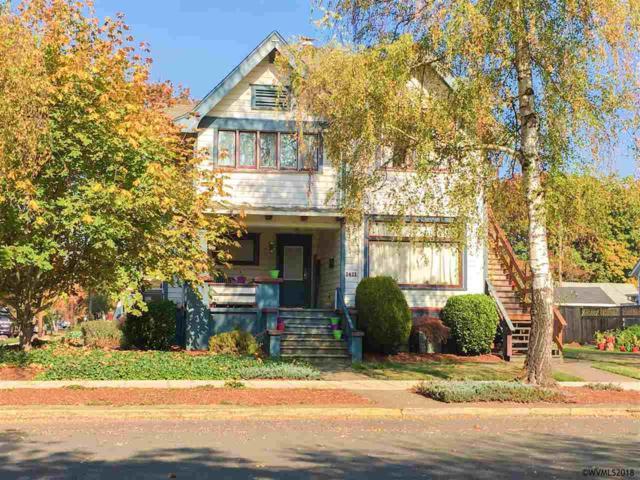 1411 Court NE, Salem, OR 97301 (MLS #742106) :: Gregory Home Team