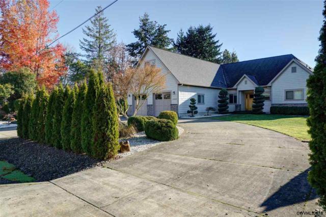 4060 Glenwood Av NW, Albany, OR 97321 (MLS #742121) :: HomeSmart Realty Group