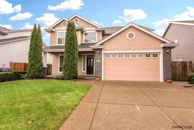 1584 Marten Av SW, Albany, OR 97321 (MLS #742124) :: HomeSmart Realty Group