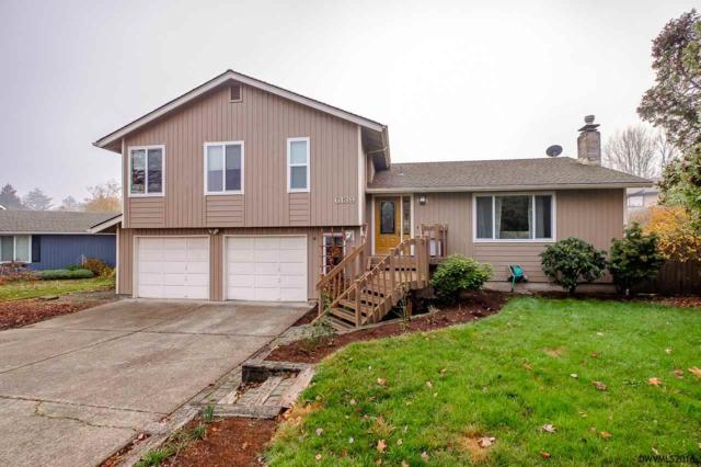 6139 Nelson Pl SW, Albany, OR 97321 (MLS #742161) :: The Beem Team - Keller Williams Realty Mid-Willamette