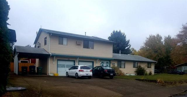 520 13th N, Independence, OR 97351 (MLS #742187) :: HomeSmart Realty Group