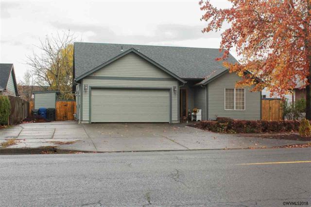 4275 Hayesville Dr NE, Salem, OR 97305 (MLS #742189) :: HomeSmart Realty Group