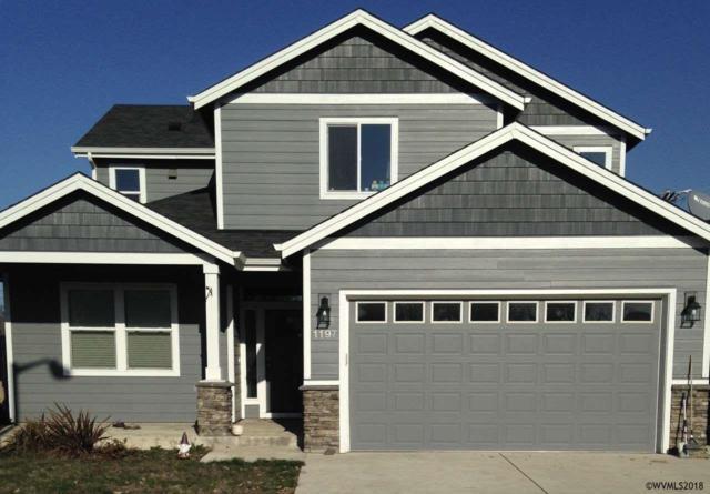 1197 SW Linden Ln, Dallas, OR 97338 (MLS #742213) :: Song Real Estate