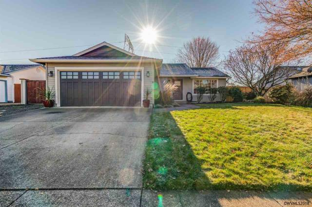 2778 44th Av SE, Albany, OR 97322 (MLS #742255) :: The Beem Team - Keller Williams Realty Mid-Willamette