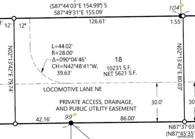 4469 Locomotive NE, Salem, OR 97301 (MLS #742270) :: HomeSmart Realty Group