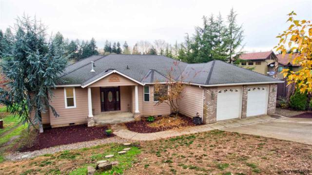 255 Plant Ln SE, Salem, OR 97317 (MLS #742279) :: HomeSmart Realty Group