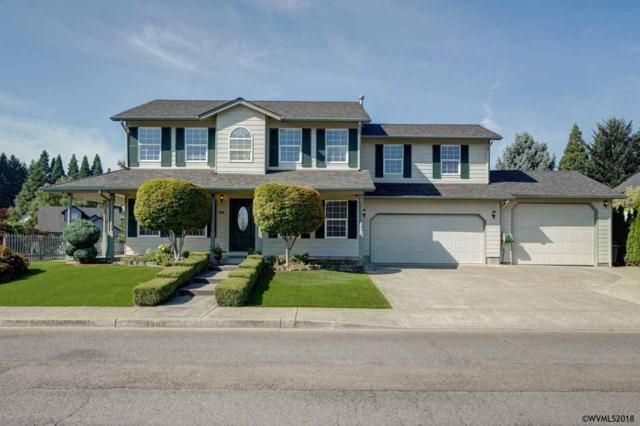 1305 Prairie Clover Av NE, Keizer, OR 97303 (MLS #742287) :: HomeSmart Realty Group