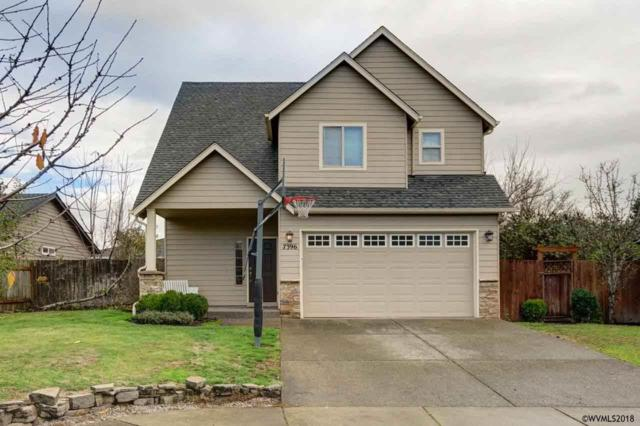 7396 Pineview St NE, Keizer, OR 97303 (MLS #742318) :: HomeSmart Realty Group