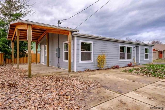 1340 40th Av, Sweet Home, OR 97386 (MLS #742326) :: Gregory Home Team