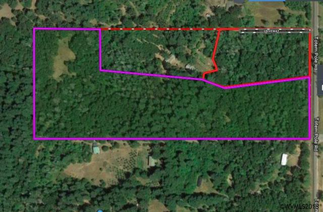 Totem Pole (Parcel #3), Lebanon, OR 97355 (MLS #742362) :: Gregory Home Team