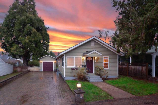 881 SW Birch St, Dallas, OR 97338 (MLS #742366) :: HomeSmart Realty Group