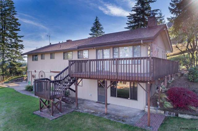44140 Shea Hill Dr, Sweet Home, OR 97345 (MLS #742372) :: Gregory Home Team