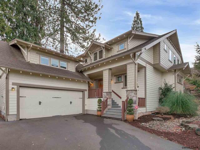 2250 Soapstone Av SE, Salem, OR 97306 (MLS #742375) :: Song Real Estate