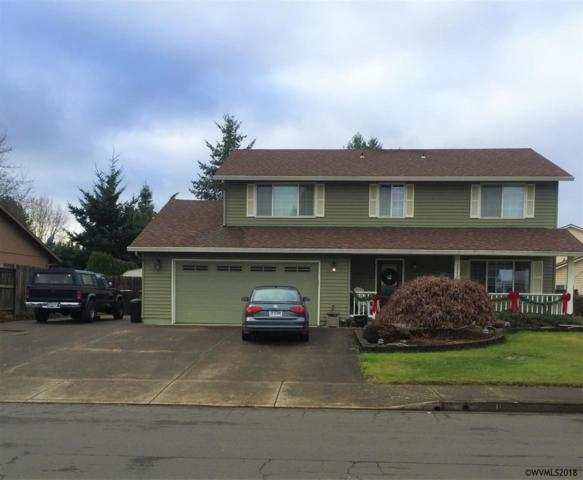 1117 SW Goucher St, Mcminnville, OR 97128 (MLS #742398) :: HomeSmart Realty Group