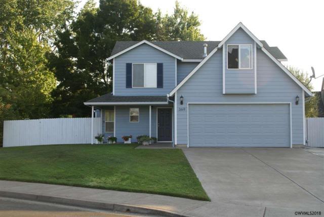 369 Pamela Ct, Jefferson, OR 97352 (MLS #742401) :: HomeSmart Realty Group