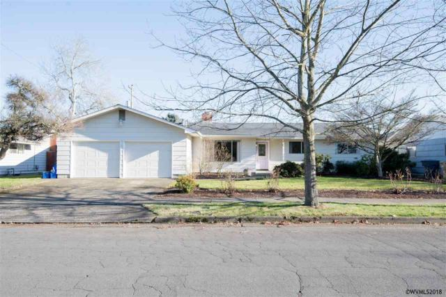 2909 Madison St SE, Albany, OR 97322 (MLS #742415) :: HomeSmart Realty Group