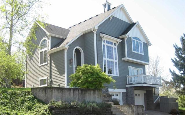 210 North Av, Brownsville, OR 97327 (MLS #742432) :: HomeSmart Realty Group