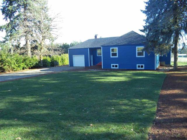 8693 Shaw Square SE, Aumsville, OR 97325 (MLS #742434) :: Gregory Home Team