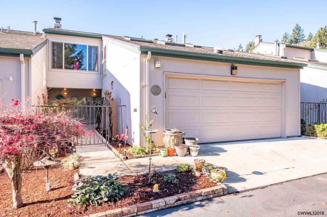 612 Salem Heights Av S, Salem, OR 97302 (MLS #742463) :: HomeSmart Realty Group