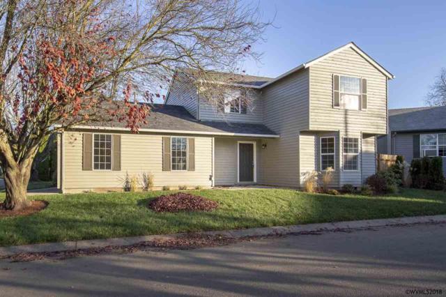 918 Sagrada Cl N, Keizer, OR 97303 (MLS #742474) :: HomeSmart Realty Group
