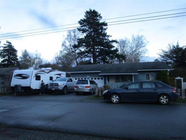 300 NE June Av, Bandon, OR 97411 (MLS #742477) :: HomeSmart Realty Group