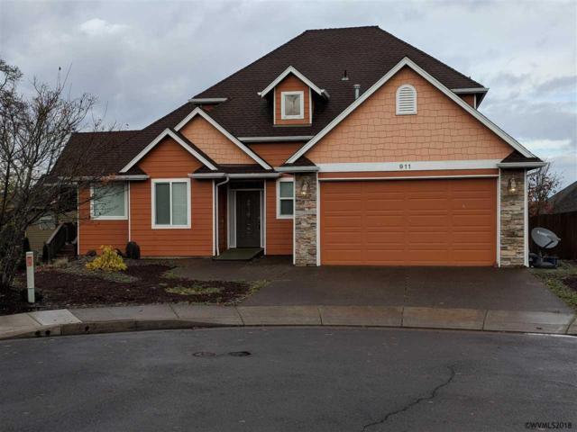 911 Dalke Ridge Ct NW, Salem, OR 97304 (MLS #742481) :: HomeSmart Realty Group