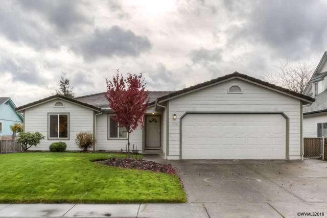 1018 Leeward Ct N, Keizer, OR 97303 (MLS #742497) :: HomeSmart Realty Group