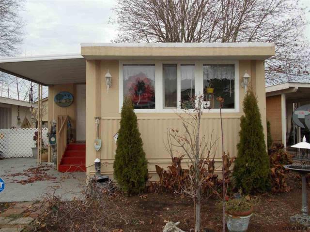 5355 River N #10, Keizer, OR 97303 (MLS #742499) :: HomeSmart Realty Group