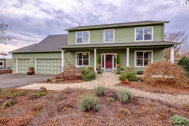 10793 Migratory Wy SE, Jefferson, OR 97352 (MLS #742550) :: The Beem Team - Keller Williams Realty Mid-Willamette