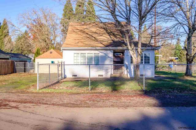 1595 Shady Ln NE, Keizer, OR 97303 (MLS #742558) :: Song Real Estate