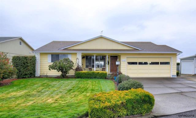 2390 W Santiam Dr, Woodburn, OR 97071 (MLS #742559) :: HomeSmart Realty Group