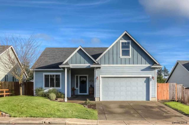 915 Salamander Rd SE, Jefferson, OR 97352 (MLS #742577) :: The Beem Team - Keller Williams Realty Mid-Willamette