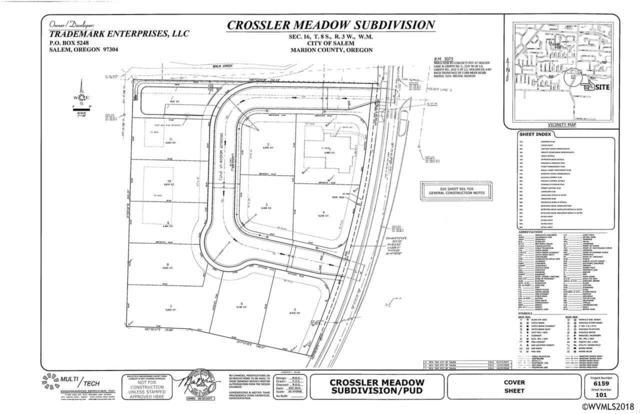 5521 Crossler Meadow S, Salem, OR 97302 (MLS #742590) :: HomeSmart Realty Group