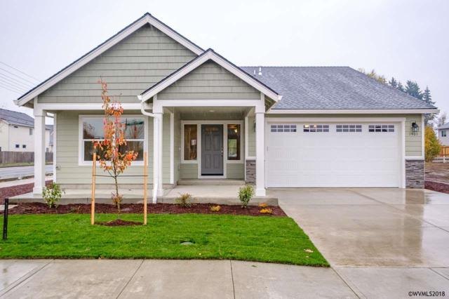1401 Northgate Dr, Independence, OR 97351 (MLS #742596) :: HomeSmart Realty Group