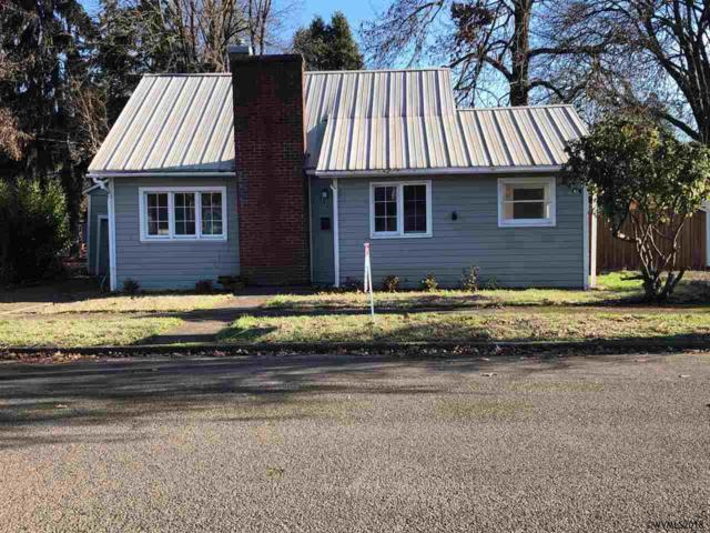 350 Laurel St, Junction City, OR 97448 (MLS #742597) :: HomeSmart Realty Group