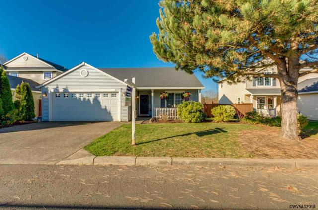 2453 SW Hannah Cl, Mcminnville, OR 97128 (MLS #742608) :: HomeSmart Realty Group