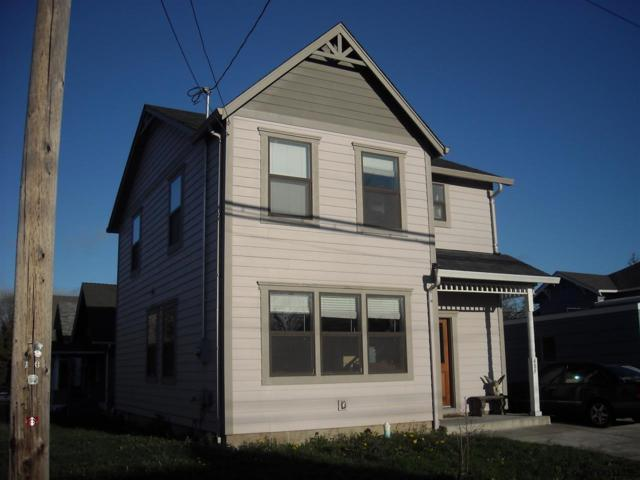 409 Montgomery St SE, Albany, OR 97321 (MLS #742610) :: HomeSmart Realty Group