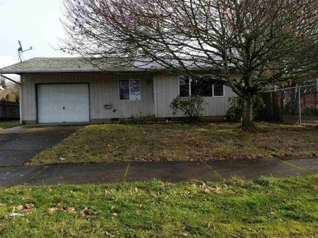 267 N 5th St, Jefferson, OR 97352 (MLS #742613) :: HomeSmart Realty Group