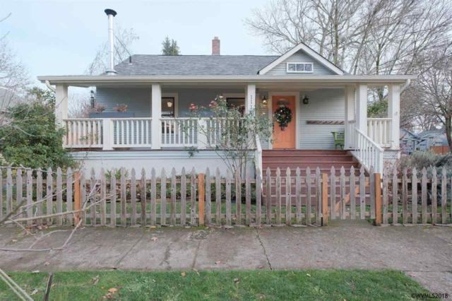 1115 5th St E, Salem, OR 97301 (MLS #742614) :: HomeSmart Realty Group