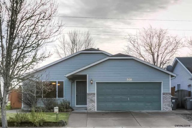 2138 Del Rio Av SE, Albany, OR 97322 (MLS #742623) :: The Beem Team - Keller Williams Realty Mid-Willamette