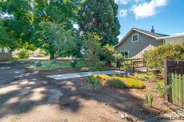 555 SE Park Av, Corvallis, OR 97333 (MLS #742630) :: The Beem Team - Keller Williams Realty Mid-Willamette