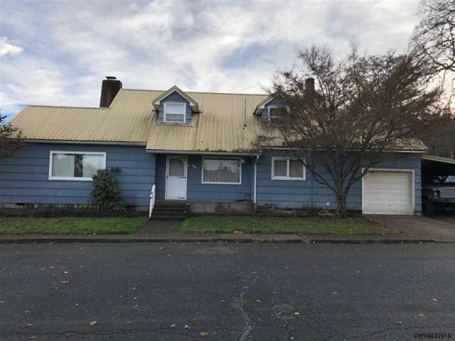 745 Dogwood St, Sweet Home, OR 97386 (MLS #742646) :: The Beem Team - Keller Williams Realty Mid-Willamette