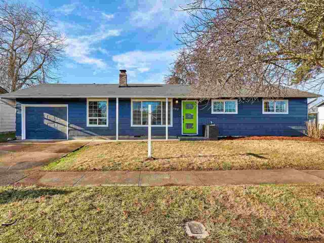 2812 Hill St SE, Albany, OR 97321 (MLS #742647) :: The Beem Team - Keller Williams Realty Mid-Willamette