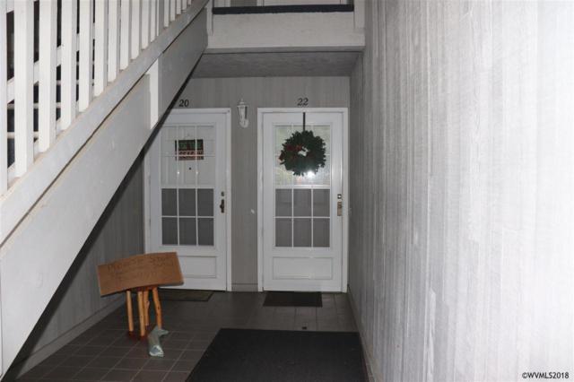 1840 Rees Hill #22 Rd SE, Salem, OR 97306 (MLS #742648) :: Matin Real Estate